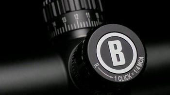 Bushnell Engage TV Spot, 'Precision'