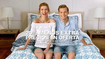 Macy's La Venta del 4 del Julio TV Spot, 'Celebra y ahorra' [Spanish] - Thumbnail 7