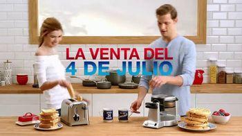 Macy's La Venta del 4 del Julio TV Spot, 'Celebra y ahorra' [Spanish] - Thumbnail 2