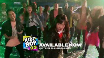 Kidz Bop 35 TV Spot, 'Get Ready to Dance' - Thumbnail 10