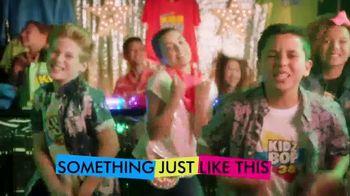 Kidz Bop 35 TV Spot, 'Get Ready to Dance' - Thumbnail 3