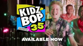 Kidz Bop 35 TV Spot, 'Get Ready to Dance' - Thumbnail 4