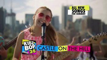 Kidz Bop 35 TV Spot, 'Get Ready to Dance' - Thumbnail 7