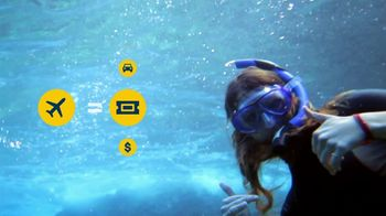 Expedia TV Spot, 'Sea Turtles' - Thumbnail 4