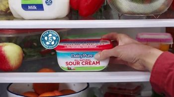 DairyPure Sour Cream TV Spot, 'Cow Tipping' - Thumbnail 8