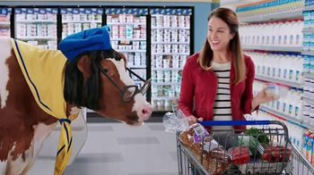 DairyPure Sour Cream TV Spot, 'Cow Tipping' - Thumbnail 9