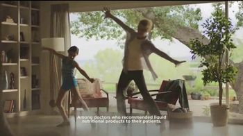 Ensure TV Spot, 'Always Be You: Dancer' - 6043 commercial airings