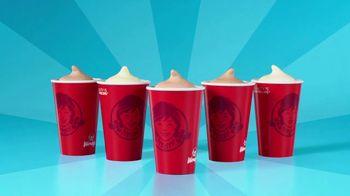 Wendy's Frosty TV Spot, 'El mejor momento' [Spanish] - Thumbnail 7