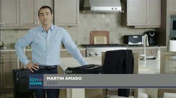 Choice Hotels Sleep Inn TV Spot, 'Ion Television: Stylish' Ft. Martin Amado - Thumbnail 3