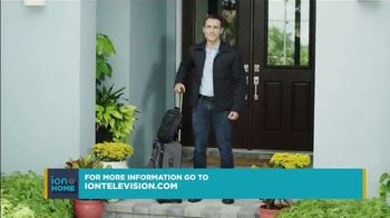 Choice Hotels Sleep Inn TV Spot, 'Ion Television: Stylish' Ft. Martin Amado - Thumbnail 8