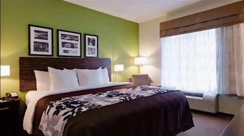 Choice Hotels Sleep Inn TV Spot, 'Ion Television: Stylish' Ft. Martin Amado