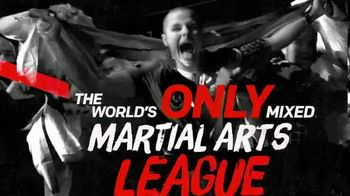 Professional Fighters League TV Spot, \'MMA Changes Forever\'