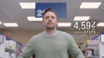 Dr. Scholl's Custom Fit Orthotic TV Spot, 'Nick was Born To Move'