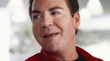 Papa John's Double XL TV Spot, 'NHRA: Dream Big' Featuring Leah Pritchett - Thumbnail 6