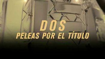 Pay-Per-View TV Spot, 'UFC 213: Dos peleas por el titulo' [Spanish] - Thumbnail 2