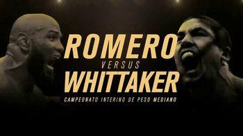Pay-Per-View TV Spot, 'UFC 213: Dos peleas por el titulo' [Spanish] - Thumbnail 5