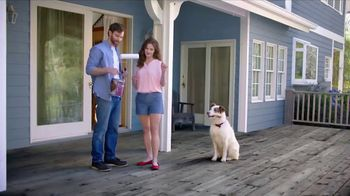 BEHR DeckOver TV Spot, 'Below Average Deck: Red, White and Blue Savings' - Thumbnail 4