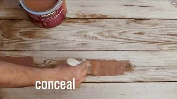 BEHR DeckOver TV Spot, 'Below Average Deck: Red, White and Blue Savings' - Thumbnail 5