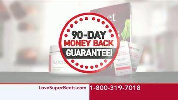 SuperBeets TV Spot, 'Nitric Oxide Benefits' - Thumbnail 9