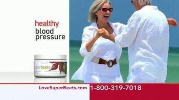 SuperBeets TV Spot, 'Nitric Oxide Benefits' - Thumbnail 5
