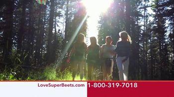 SuperBeets TV Spot, 'Nitric Oxide Benefits' - Thumbnail 6