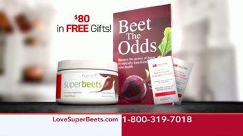 SuperBeets TV Spot, 'Nitric Oxide Benefits' - Thumbnail 8