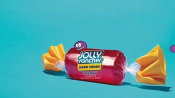 Jolly Rancher TV Spot, 'Slingshot' - Thumbnail 2