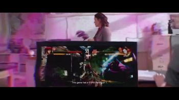 Dell Inspiron 15 7000 Gaming TV Spot, 'Spider-Man: Homecoming' - Thumbnail 3