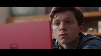 Dell Inspiron 15 7000 Gaming TV Spot, 'Spider-Man: Homecoming' - Thumbnail 5