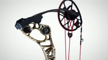 Mathews Inc. TV Spot, 'Custom Bow Builder'