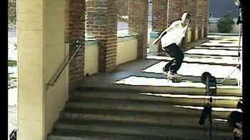 Nike SB Paul Rodriguez Ten TV Spot, 'Welcome to the Club' Feat. Kobe Bryant - Thumbnail 3
