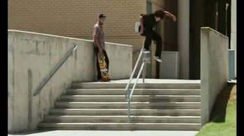 Nike SB Paul Rodriguez Ten TV Spot, 'Welcome to the Club' Feat. Kobe Bryant - Thumbnail 5