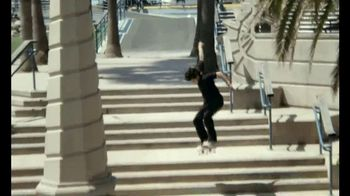 Nike SB Paul Rodriguez Ten TV Spot, 'Welcome to the Club' Feat. Kobe Bryant - Thumbnail 6