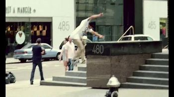Nike SB Paul Rodriguez Ten TV Spot, 'Welcome to the Club' Feat. Kobe Bryant - Thumbnail 7