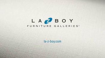 La-Z-Boy Red, White & Blue Sale TV Spot, 'Great American Comfort and Value' - Thumbnail 7