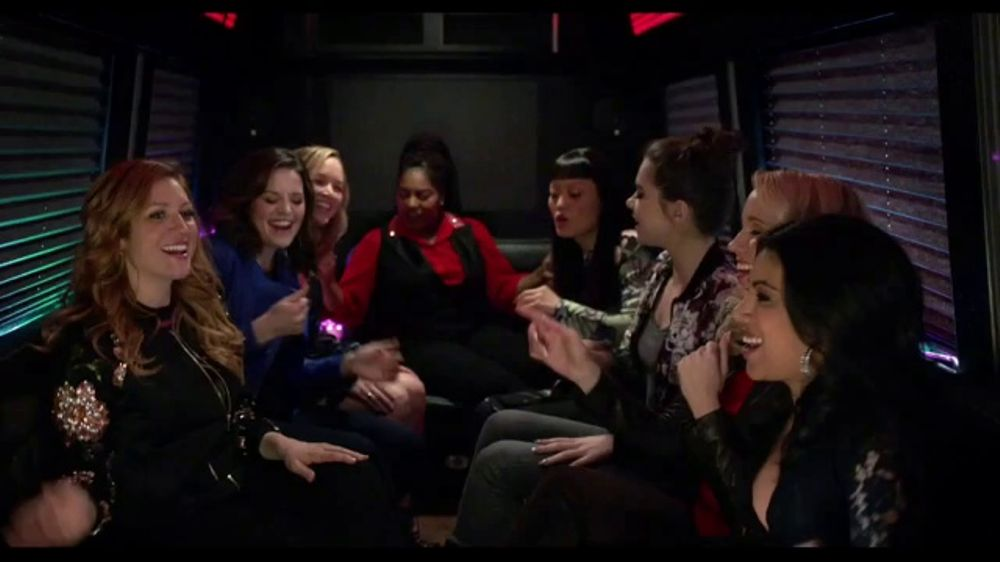 Pitch Perfect 3 TV Movie Trailer