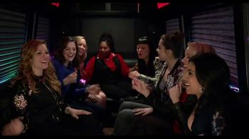 Pitch Perfect 3 - 4827 commercial airings