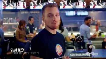 Dave and Buster's TV Spot, 'Spike: Bellator MMA' Featuring A.J. McKee - Thumbnail 1
