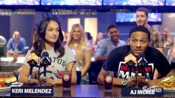 Dave and Buster's TV Spot, 'Spike: Bellator MMA' Featuring A.J. McKee - Thumbnail 3