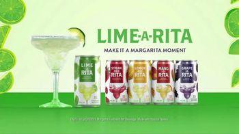 Bud Light Lime-A-Rita TV Spot, 'Disco' Song by Jagged Edge - Thumbnail 10