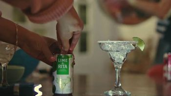 Bud Light Lime-A-Rita TV Spot, 'Disco' Song by Jagged Edge - Thumbnail 2