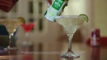 Bud Light Lime-A-Rita TV Spot, 'Disco' Song by Jagged Edge - Thumbnail 4