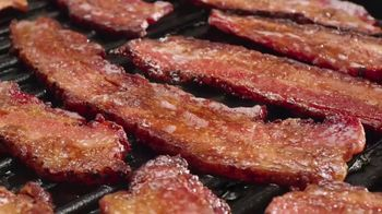 Arby's Triple Thick Brown Sugar Bacon Sandwiches TV Spot, 'Better' - Thumbnail 1