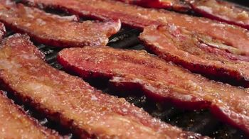 Arby's Triple Thick Brown Sugar Bacon Sandwiches TV Spot, 'Better' - Thumbnail 2
