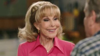 US Postal Inspection Service TV Spot, 'Magic' Featuring Barbara Eden - 82 commercial airings
