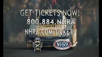 NHRA TV Spot, '2017 Route 66, Mile-High and Sonoma Nationals' - Thumbnail 10