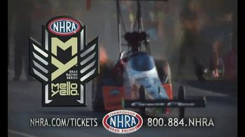 NHRA TV Spot, '2017 Route 66, Mile-High and Sonoma Nationals' - Thumbnail 5
