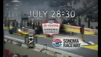 NHRA TV Spot, '2017 Route 66, Mile-High and Sonoma Nationals' - Thumbnail 8