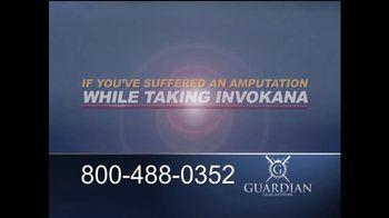 Guardian Legal Network TV Spot, 'Invokana' - Thumbnail 8