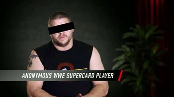 WWE SuperCard TV Spot, 'Self-Proclaimed Visionary' Featuring Kevin Owens - Thumbnail 1